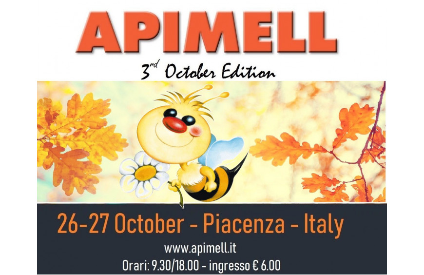 APIMELL - OCTOBER SPECIAL EDITION